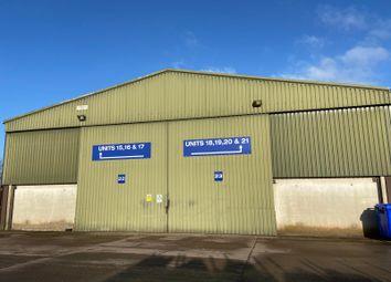 Thumbnail Industrial to let in Bulleigh Barton Farm & Commercial Units, Ipplepen, Newton Abbot, Devon