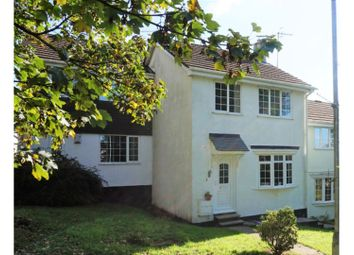 3 bed link-detached house for sale in Uphill Close, Ivybridge PL21