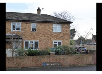 Thumbnail 3 bed semi-detached house to rent in Sawyers Crescent, Maidenhead