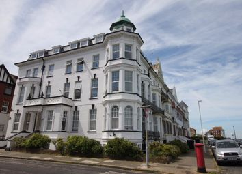 Thumbnail 1 bed flat for sale in Second Avenue, Cliftonville, Margate