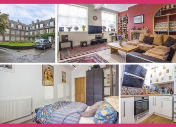 Thumbnail 2 bedroom flat for sale in Clewer Court, Newport