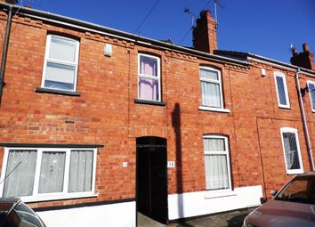 Thumbnail 3 bed terraced house for sale in Good Lane, Lincoln