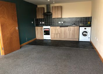 Thumbnail 1 bedroom flat to rent in Wootton Avenue, Wolverhampton