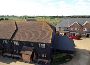 Thumbnail 4 bed semi-detached house for sale in Russett Farm, Rainham, Gillingham