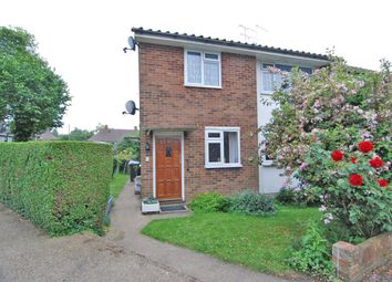 Thumbnail 2 bed maisonette for sale in Lances Close, Meopham, Gravesend