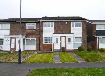 2 bed terraced house for sale in Wooler Green, West Denton Park, Newcastle Upon Tyne NE15