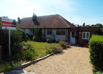 3 bed bungalow for sale in Walton Road, Walton On The Naze CO14