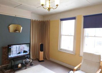 Thumbnail 3 bed maisonette for sale in The Crescent, Leatherhead