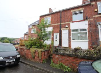 Thumbnail 2 bed terraced house for sale in Church Lane, Dinnington, Sheffield