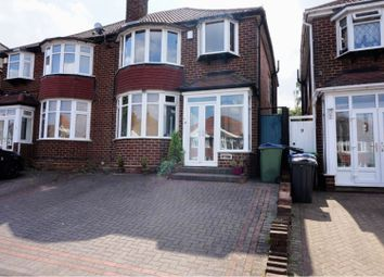 Thumbnail 3 bed semi-detached house to rent in Walters Road, Oldbury