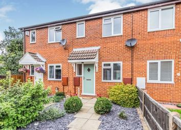 Thumbnail 2 bed terraced house for sale in Haywain Close, Weavering, Maidstone, Kent