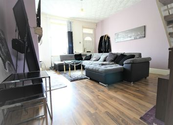 2 bed terraced house for sale in Major Street, Accrington BB5