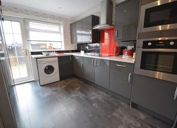 Thumbnail 2 bed terraced house for sale in Niven Court, Kilmarnock