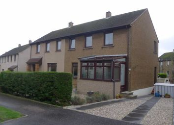 Thumbnail 3 bedroom semi-detached house for sale in 14, Queens Crescent, Kinghorn