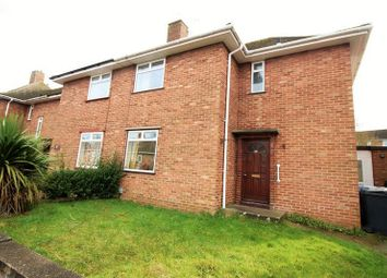 Thumbnail 5 bedroom end terrace house to rent in Wakefield Road, Norwich
