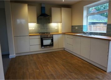 Thumbnail 3 bedroom semi-detached house for sale in Frida Crescent, Northwich