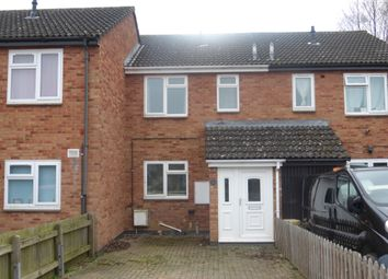 Thumbnail 2 bed terraced house for sale in Hardinge Close, Holme Lacy, Hereford
