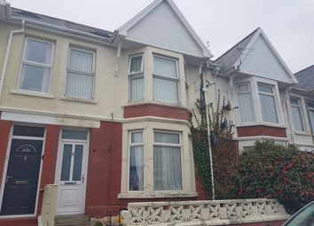 Thumbnail 1 bed flat for sale in Blundell Avenue, Porthcawl