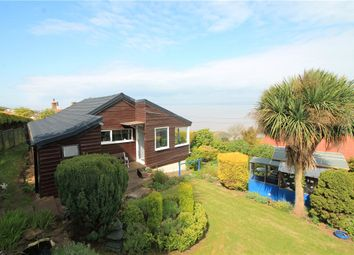 Thumbnail 1 bedroom detached bungalow for sale in Portishead, Walton Bay