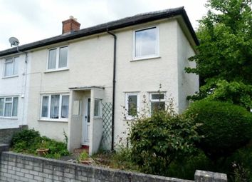Thumbnail 3 bedroom end terrace house for sale in 9, Maesderwen, Pool Road, Newtown, Powys