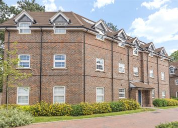 Thumbnail 2 bed flat for sale in Glebe House Drive, Bromley