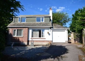 Thumbnail 4 bed property for sale in Cross Park, Brixham