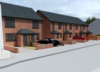 Thumbnail 3 bed mews house for sale in Tib Street, Denton, Tameside