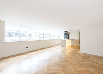 Thumbnail 3 bedroom flat to rent in Mansfield Mews, Marylebone, London