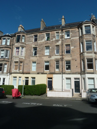 Thumbnail 2 bed flat to rent in Hillside Street, Edinburgh EH7,