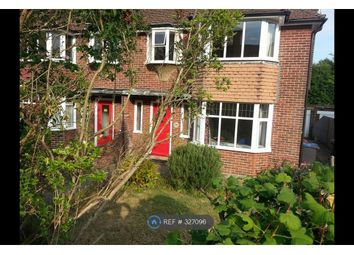 Thumbnail 5 bed semi-detached house to rent in Cherry Garden, Canterbury