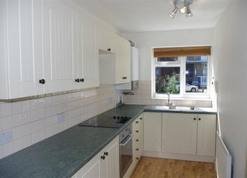 Thumbnail 1 bed flat to rent in Hughenden Road, St.Albans