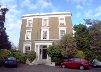 Thumbnail 2 bed flat for sale in Tayles Hill Drive, Ewell Village