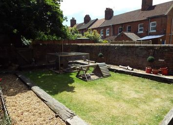 Thumbnail 2 bed maisonette for sale in East Runton, Cromer, Norfolk