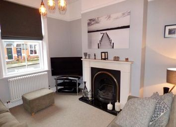 Thumbnail 2 bed terraced house for sale in Greystone Road, Carlisle, Cumbria