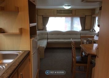 Thumbnail 2 bed mobile/park home to rent in Lyndale Park, Brotherton