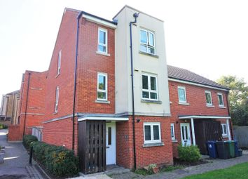 Thumbnail 4 bed town house for sale in The Roperies, High Wycombe