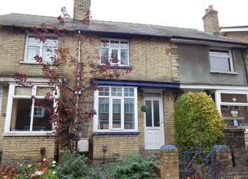 Thumbnail 3 bedroom terraced house for sale in 36 Back Hill, Ely, Cambridgeshire