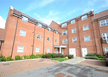 Thumbnail 2 bed flat for sale in Imogen House, Ashville Way, Wokingham