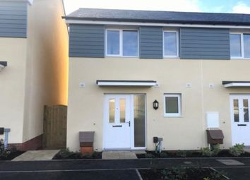 Thumbnail 2 bed property to rent in Crannaford Lane, Cranbrook, Exeter