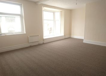 Thumbnail 4 bed flat to rent in Mumbles Road, Mumbles, Swansea