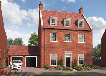 Thumbnail 5 bed detached house for sale in The Horley, Southam Road, Banbury