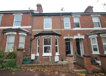 Thumbnail 4 bed terraced house for sale in Grosvenor Park, Tunbridge Wells, Kent