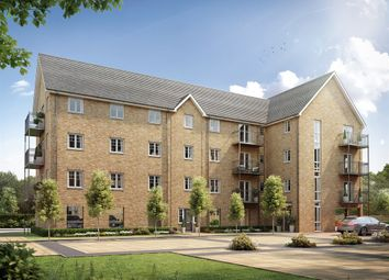 "Thumbnail 2 bedroom flat for sale in ""Block 1 "" at Ware Road, Hertford"