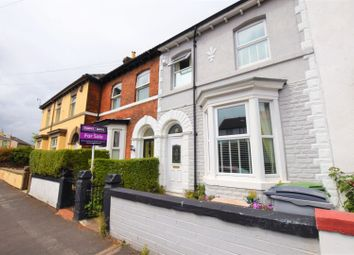 Thumbnail 3 bed terraced house for sale in Elm Grove, Birkenhead