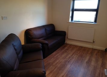Thumbnail 4 bed flat to rent in Belle Vue Road, Leeds, West Yorkshire