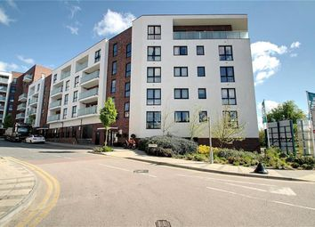 Thumbnail 2 bed flat for sale in Williams Way, Wembley, Middlesex