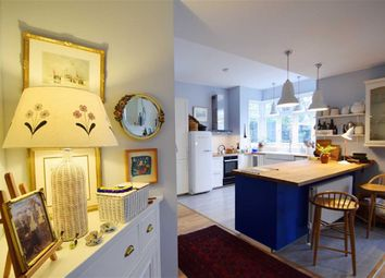 Thumbnail 3 bed detached bungalow for sale in Leigh Road, Leigh-On-Sea, Essex
