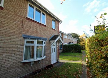 Thumbnail 2 bed end terrace house for sale in Chatwood Court, Shrewsbury