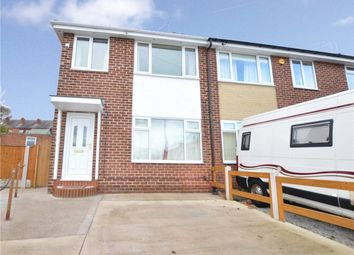 Thumbnail 2 bed end terrace house to rent in Grey Court, Wakefield