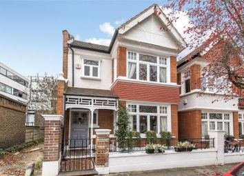Thumbnail 3 bed end terrace house for sale in Strathmore Road, Wimbledon Park, London